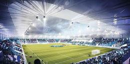 Projekt nowego stadionu Ruchu. Robi wrażenie!