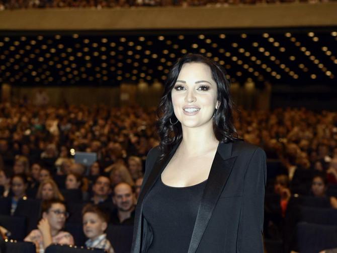 Aleksandra Prijović će sa nepune 24 godine postati mama: I one su VEOMA MLADE preuzele tu ulogu