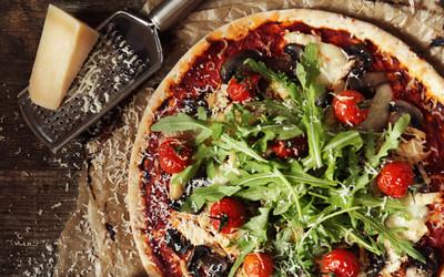 Szybkie Ciasto Na Pizzę Prosty Przepis Na Pizzę Jak Z