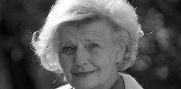 Polska aktorka nie żyje. Miała 85 lat