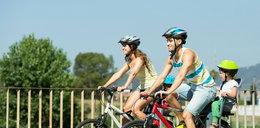 Ograniczenie prędkości dla rowerzystów. Rząd planuje nowy przepis