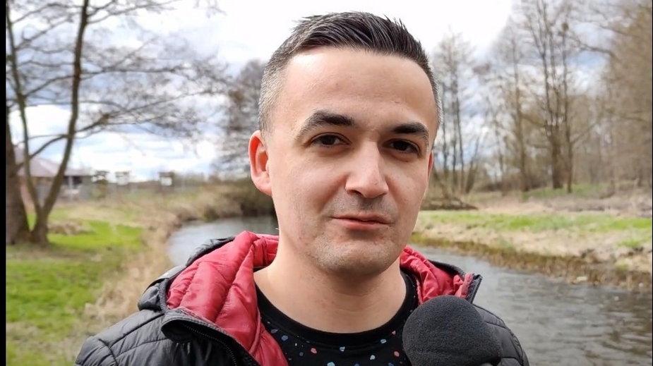 Mariusz Drożdzyk