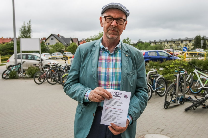 Marek Jankowski (55 l.)