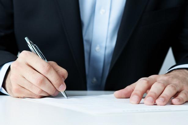 Pozew w postępowaniu uproszczonym musi być sporządzony na urzędowym formularzu
