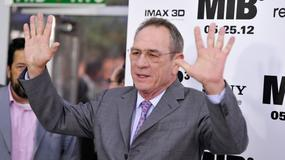 """Malavita"": Tommy Lee Jones u Luca Bessona"