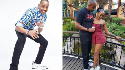 DNG's response after being accused of cheating and leaking nude photos of his alleged sidechick