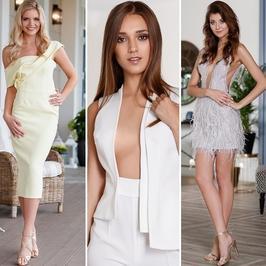 Miss Polski 2017: finalistki w obłędnej sesji. Która wygra? Wesprzyj swoją faworytkę!