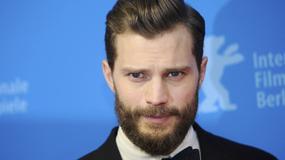 """""""Ciemniejsza strona Greya"""": Jamie Dornan zaprezentował nowe oblicze"""