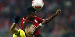 Lewandowski zniknął w Monachium