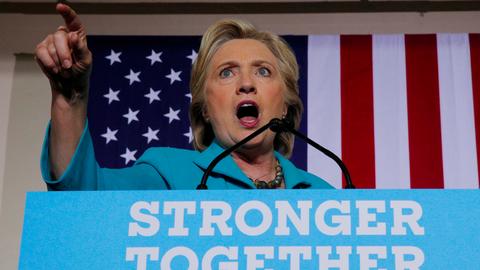 FBI obtains warrant to examine Clinton emails