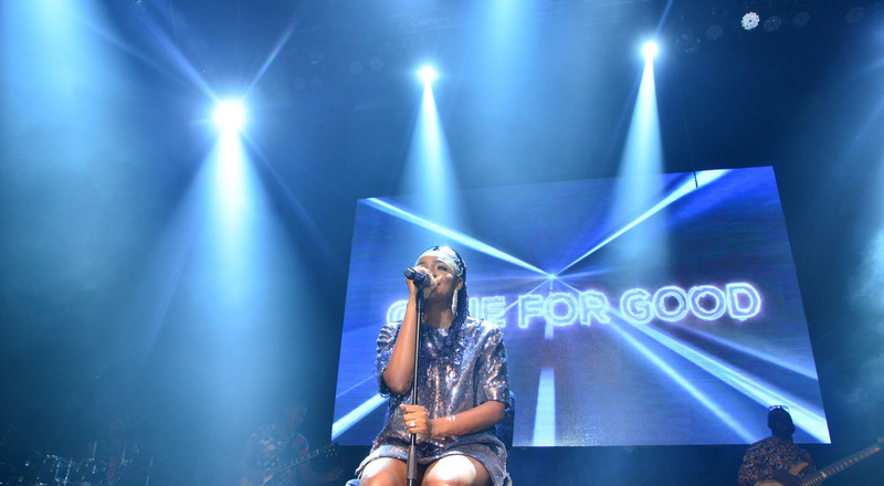 Simi at Trace Live: The original 'Mad O' [Pulse Event Review]