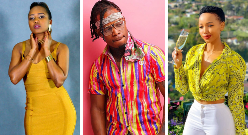 Kenyan celebrities open up about losing their virginity