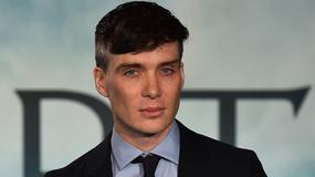 "Cillian Murphy w obsadzie ""Dunkirk"" Christophera Nolana"