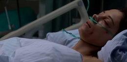 """Dramat w """"M jak miłość"""". Iza zapadnie w śpiączkę. Umrze?"""