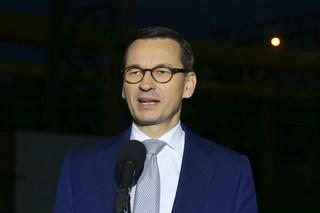 Premier o pytaniach do TK ws. Traktatu o UE: Nie ma rozbieżności między MS a MSZ w tej sprawie