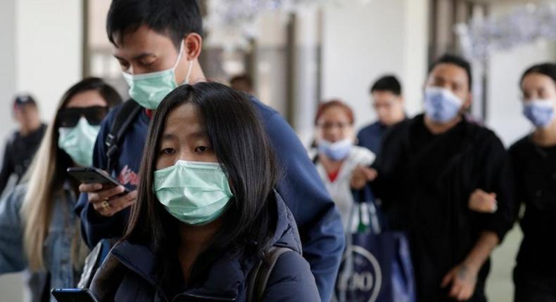 Coronavirus: comment se protéger des infections