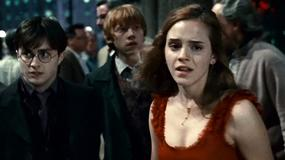 Harry Potter i Insygnia Śmierci część I: fragment 3