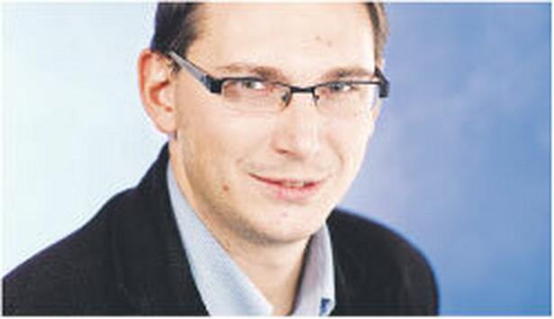 Arkadiusz Jaraszek