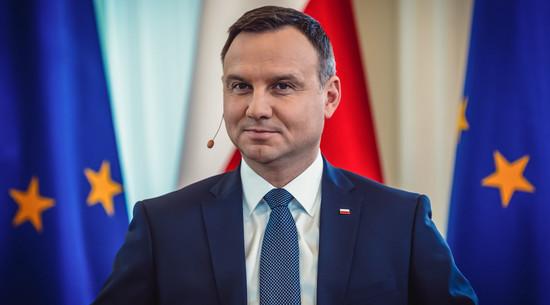 Andrzej Duda: Przedłużenie stanu wyjątkowego wydaje się uzasadnione