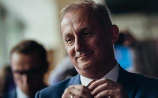 Neumann: Składamy wniosek o odwołanie Kuchcińskiego z funkcji marszałka Sejmu