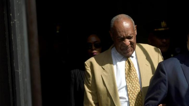 Cosby effort to reseal case files declared moot-US appeals court