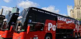 Polski Bus będzie jeździć do Kalisza i Ostrowa Wielkopolskiego