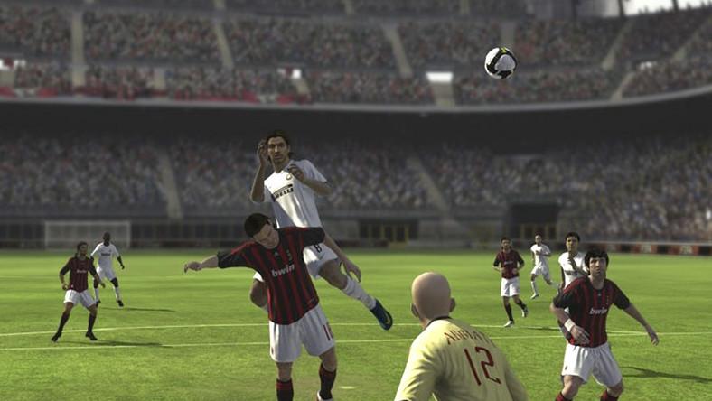 """Gra """"Fifa 09"""" - bez rewolucji"""
