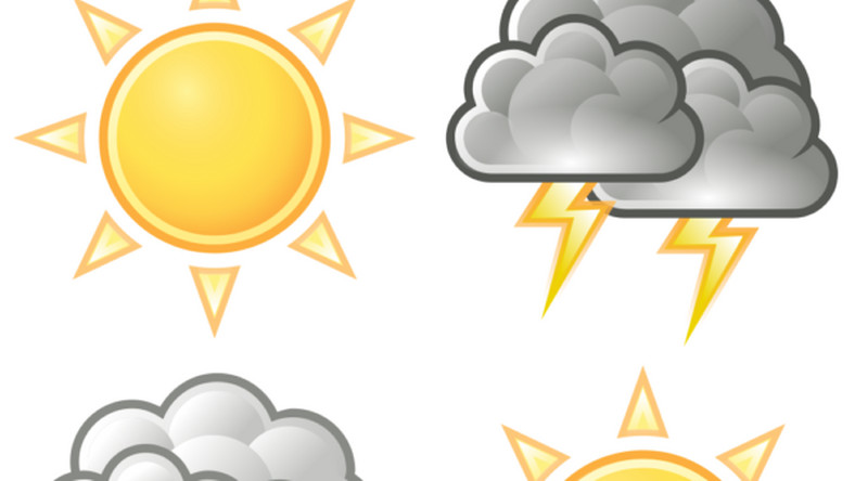 Weather Forecast illustrator (NAN)