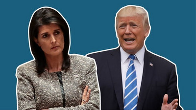 Ian Bremmer: Why Nikki Haley is fighting Trump over Russia