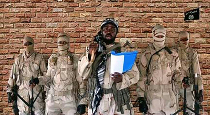 FG says Boko Haram attacks Christians to trigger religious war