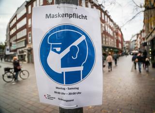Koronawirus w Europie. Miliardy euro dla ofiar lockdownu