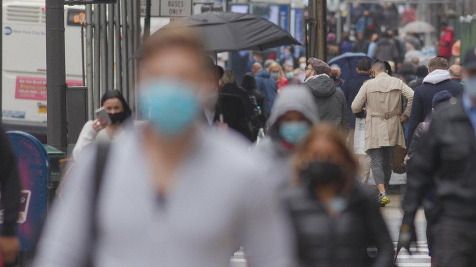 Koronawirus: Kiedy skończy się pandemia? Czy można to przewidzieć?