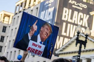 Trumpizm jako choroba. MAGA nie da o sobie zapomnieć