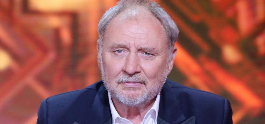 """Andrzej Grabowski w """"Tańcu z gwiazdami"""" ujawnił, że przeszedł kolejną operację. """"Ja mogę zatańczyć z dwoma sztucznymi biodrami"""""""
