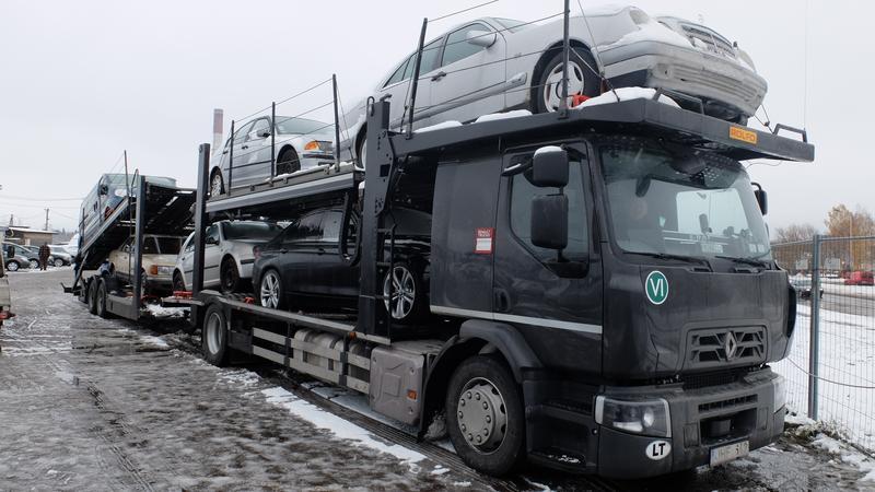 Czy import aut używanych będzie się jeszcze opłacał?