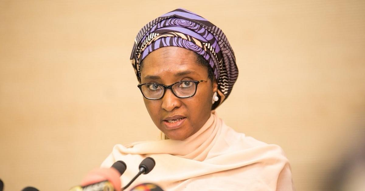 5 urgent issues before Zainab Ahmed, Nigeria's Minister of Finance ...
