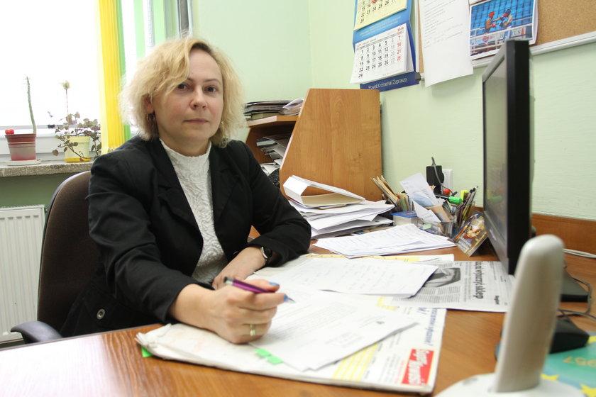 Ewa Bukowiecka