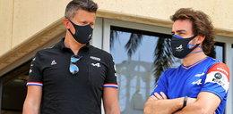 Rusza sezon Formuły 1. Polski inżynier pomoże mistrzowi F1