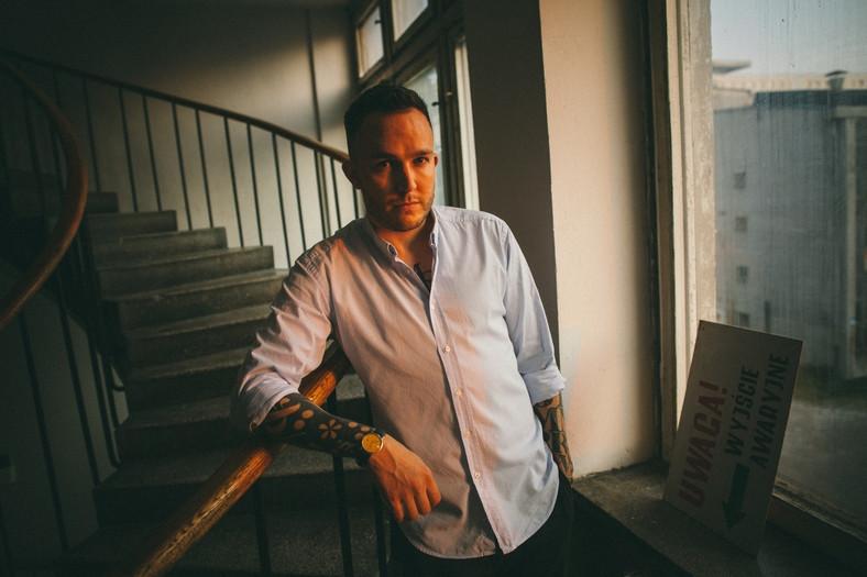 Ten Typ Mes fot. Paweł Zanio