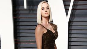 Zjawiskowa Katy Perry na oscarowej imprezie