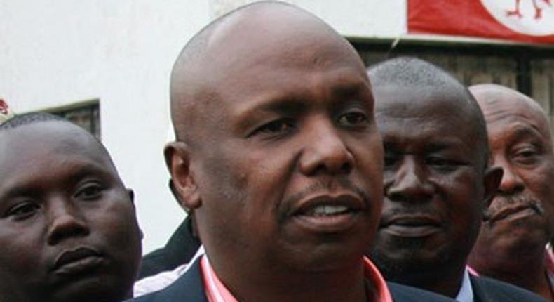 Gideon Moi denies visiting Ruto's Karen residence