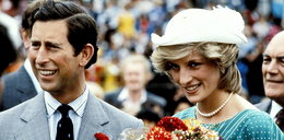Księżna Diana cięła się żyletkami na oczach Karola?