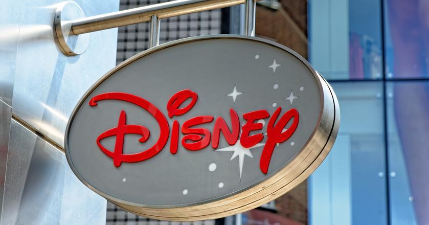 The Walt Disney Company jest właścicielem kilku wytwórni filmowych