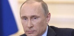Boją się wojny, więc... pozwą Putina!