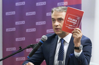 Raport Lewicy: Nie było strategii rządu w walce z epidemią Covid-19