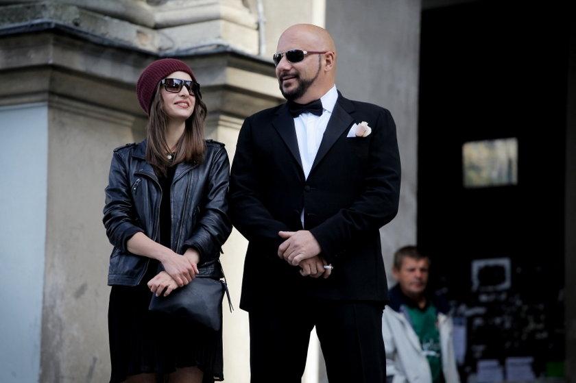 Weronika Rosati w sukni ślubnej. Mamy zdjęcia!