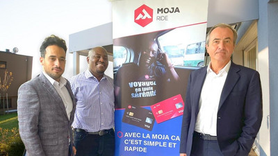 Ivory Coast transport start-up Moja Ride partners with O-CITY by BPC for its next phase of growth in mobility innovation