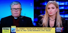 Ks. prof. Alfred Wierzbicki: W sprawie pedofilii w Kościele państwo jest bezczynne