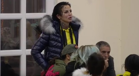 "NAREĐENJE VELIKOG ŠEFA: Jelena Krunić HITNO napustila ""Zadrugu""!"
