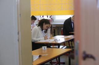 Na egzaminie gimnazjalnym z polskiego m.in. charakterystyka bohatera
